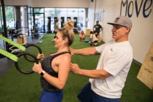 Personal Training in Chandler